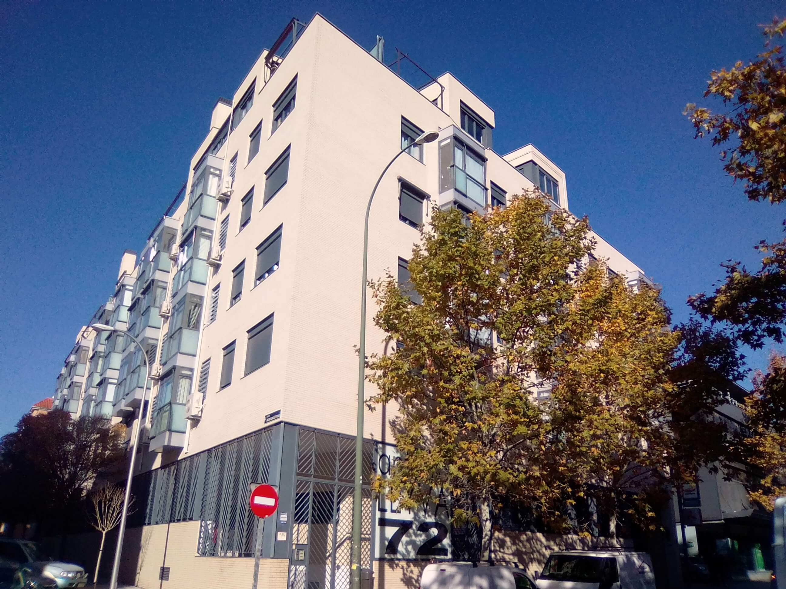 Madrid Bloque 1