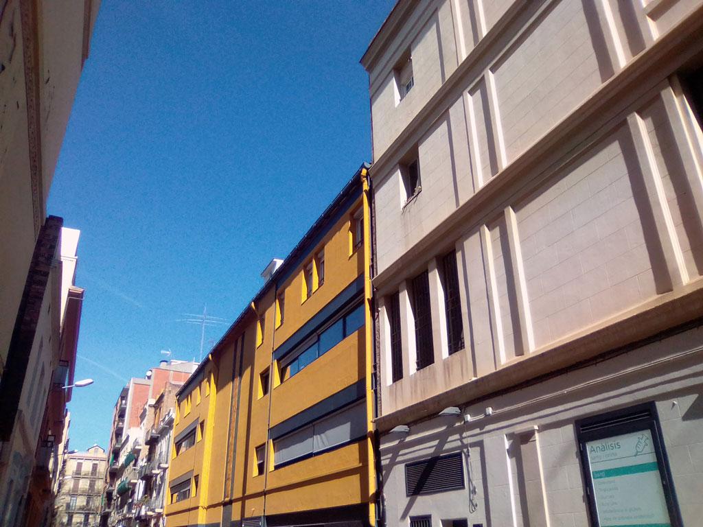 Geriátrico Barcelona 2